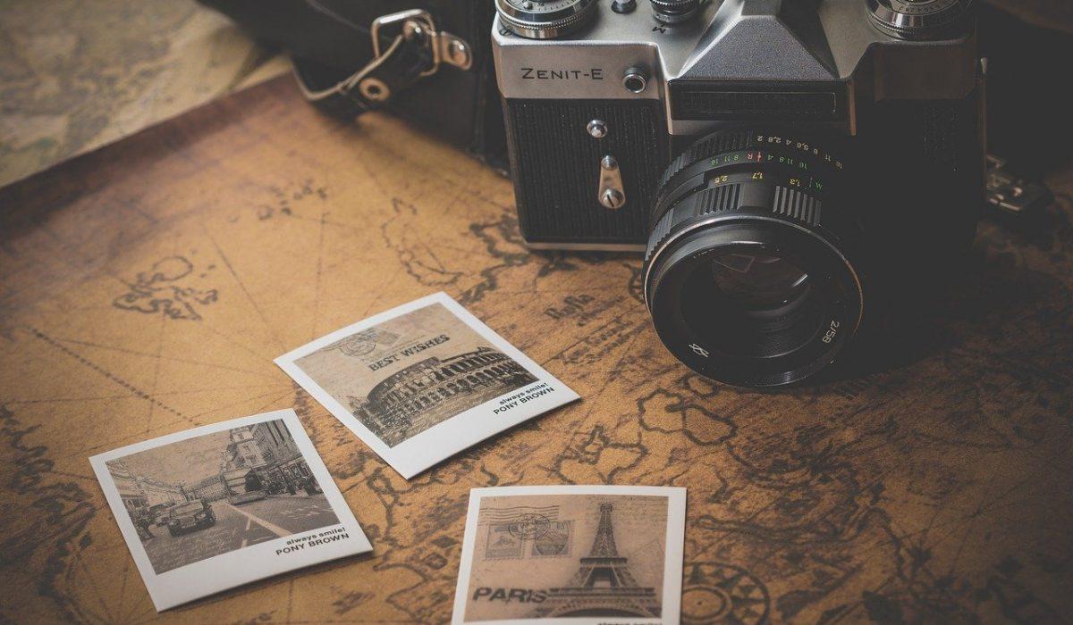 Photos de voyages