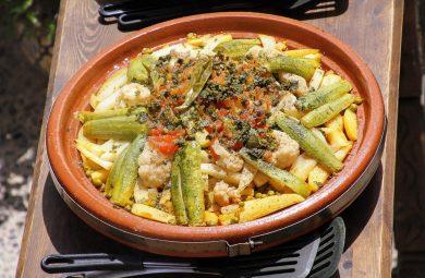 cuisine magreb